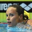 Europei nuoto, Pellegrini immensa: vince l'oro nei 'suoi' 200 stile libero 126