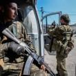 Ucraina, blindati russi sconfinano e Kiev chiede aiuti militari all'Europa