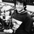 """Robin Williams morto: """"L'Attimo Fuggente"""", l'Oscar, la cocaina, la depressione 02"""