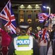 Scozia, scontri a Glasgow dopo il referendum: sei arresti FOTO