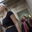 Femen multate per aver suonato le campane di Notre Dame a seno nudo10