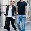 Wanda Nara e Mauro Icardi, shopping a Milano8