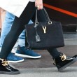 Wanda Nara e Mauro Icardi, shopping a Milano3