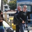 George Clooney e Amal Alamuddin sul Canal Grande di Venezia7