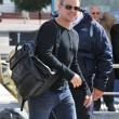George Clooney e Amal Alamuddin sul Canal Grande di Venezia12