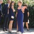 Marco Carrai si sposa, Renzi testimone: chiesa blindata,sfilata di vip03