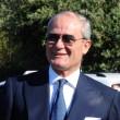 Marco Carrai si sposa, Renzi testimone: chiesa blindata,sfilata di vip12