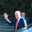 Marco Carrai si sposa, Renzi testimone: chiesa blindata,sfilata di vip15