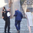 Marco Carrai si sposa, Renzi testimone: chiesa blindata,sfilata di vip21