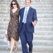 Marco Carrai si sposa, Renzi testimone: chiesa blindata,sfilata di vip25