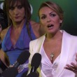 Francesca Pascale al Gay Village con Vladimir Luxuria07
