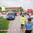 Adria (Rovigo), esplode cisterna: tre operai morti. Avvelenati dall'acido solforico