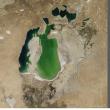 Il lago Aral si è prosciugato: era uno dei più grandi del mondo05