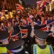 Scozia, scontri a Glasgow dopo il referendum: sei arresti FOTO 5