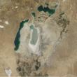 Il lago Aral si è prosciugato: era uno dei più grandi del mondo04