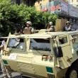 Egitto, esplosione al Cairo: due morti. Tra loro testimone contro Morsi FOTO