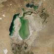 Il lago Aral si è prosciugato: era uno dei più grandi del mondo02