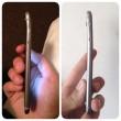 iPhone 6 Plus si piega in tasca FOTO-VIDEO 2