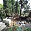 Maltempo Firenze, danni per 1,5 milione ai musei 16