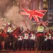Scozia, scontri a Glasgow dopo il referendum: sei arresti FOTO 4