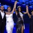 Clarissa Marchese è Miss Italia 2014: 20 anni, siciliana 12