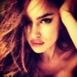 Irina Shayk, foto Instagram 8