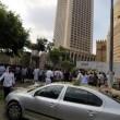 Egitto, esplosione al Cairo: due morti. Tra loro testimone contro Morsi FOTO3