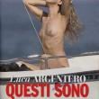 Myriam Catania nuda per Luca Argentero, topless e intimità in bella vista 15