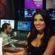 Rudi Garcia e Francesca Brienza, volto di Roma Tv: nuovo amore? 6