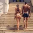 Valentina Vignali nuda: le foto hot con il fidanzato Stefano Laudoni 2