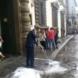 Maltempo Firenze, danni per 1,5 milione ai musei 18