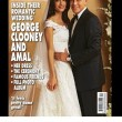 George Clooney e Amal Alamuddin: le prime FOTO del matrimonio 1