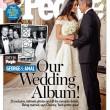 George Clooney e Amal Alamuddin: le prime FOTO del matrimonio