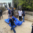 Thailandia: 2 giovani turisti inglesi uccisi a Koh Tao con una zappa01