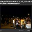 Roma, dopo Elisa De Bianchi aggredita un'altra autista dell'Atac: cittadini scendono in piazza02