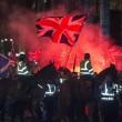 Scozia, scontri a Glasgow dopo il referendum: sei arresti FOTO 2