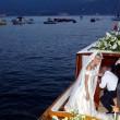 Jaki Elkann-Lavinia Borromeo: grande festa per i 10 anni di matrimonio