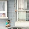 Cina, si nasconde sotto al balcone dell'11 piano per non fare i compiti05