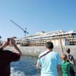 Costa Concordia, relitto business turistico11