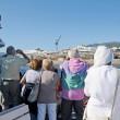 Costa Concordia, relitto business turistico07