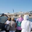 Costa Concordia, relitto business turistico06