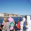 Costa Concordia, relitto business turistico04