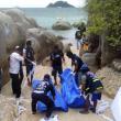 Thailandia: 2 giovani turisti inglesi uccisi a Koh Tao con una zappa02
