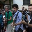 Niccolò Fabi, Daniele Silvestri e Max Gazzè: album insieme e concerto a piazza della Quercia10