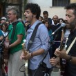 Niccolò Fabi, Daniele Silvestri e Max Gazzè: album insieme e concerto a piazza della Quercia09
