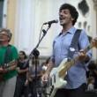 Niccolò Fabi, Daniele Silvestri e Max Gazzè: album insieme e concerto a piazza della Quercia04