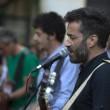 Niccolò Fabi, Daniele Silvestri e Max Gazzè: album insieme e concerto a piazza della Quercia14