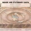 """Flat Earth Society: """"La Terra è piatta"""", lo sostengono in migliaia"""