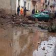Nubifragio a Foggia: strade invase dal fango, 6mila persone sfollate VIDEO