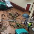 Nubifragio a Foggia: strade invase dal fango, 6mila persone sfollate VIDEO 2